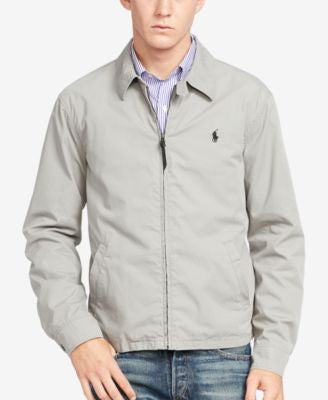 Polo Ralph Lauren Men's Poplin Windbreaker