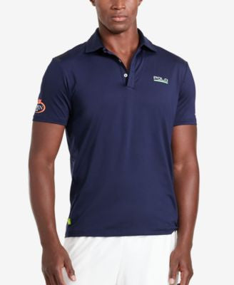 Polo Ralph Lauren Men's US Open Polo
