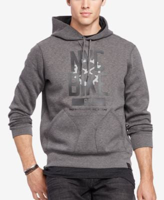 Polo Ralph Lauren Men's Big & Tall Double-Knit Hoodie