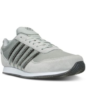K-Swiss Women's New Haven CMF Casual Sneakers from Finish Line