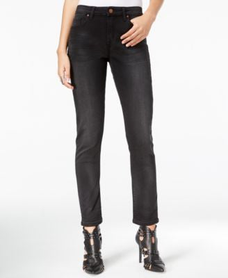 William Rast Asbury Wash Straight-Leg Jeans