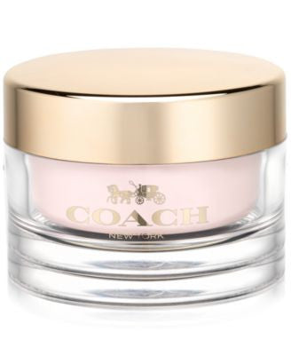 Pre-Order NOW! COACH Body Creme, 5.0 oz