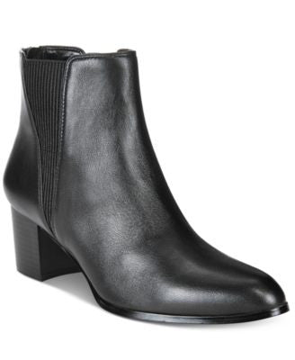 Alfani Women's Vitaa Ankle Booties, Only at Vogily