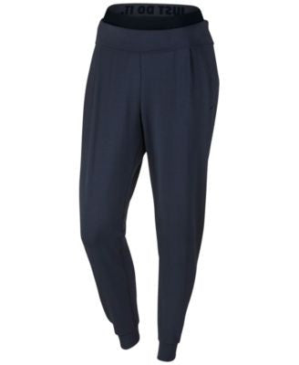 Nike Obsessed Dry Fold-Over Training Pants