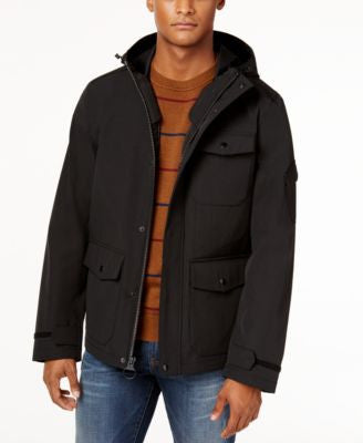 G.H. Bass & Co. Men's Utility Rain Coat