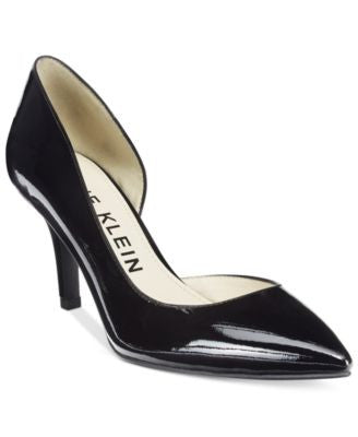 Anne Klein Yolden d'Orsay Pumps