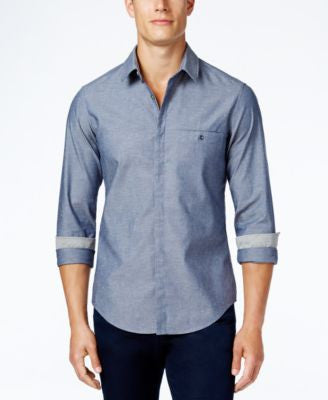 Hugo Boss Men's Long-Sleeve Bemma Shirt