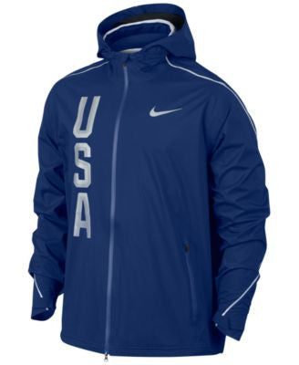 Nike Men's Hypershield Team USA Jacket