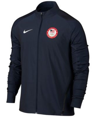 Nike Men's Flex Team USA Jacket