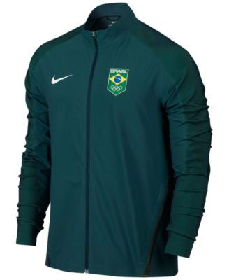 Nike Men's Flex Team Brazil Jacket