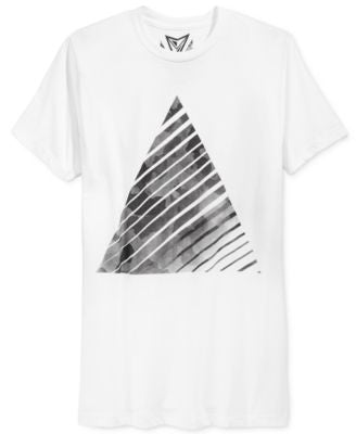Univibe's Men's Graphic-Print T-Shirt