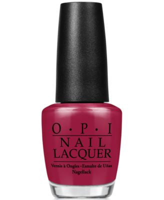 OPI Nail Lacquer, By Popular Vote
