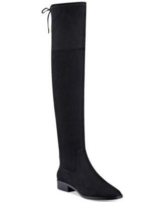 Ivanka Trump Larell Over-The-Knee Boots