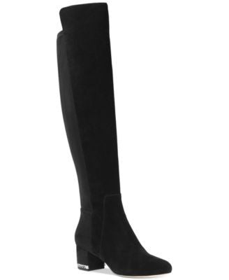 MICHAEL Michael Kors Sabrina Over-The-Knee Boots