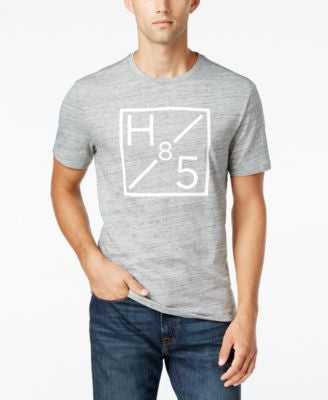 Tommy Hilfiger Men's Frameworks Graphic-Print T-Shirt
