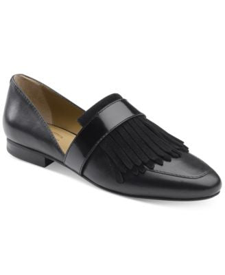G.H. Bass & Co. Women's Harlow Cutout Loafers