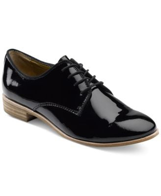 G.H. Bass & Co. Women's Ella Oxfords