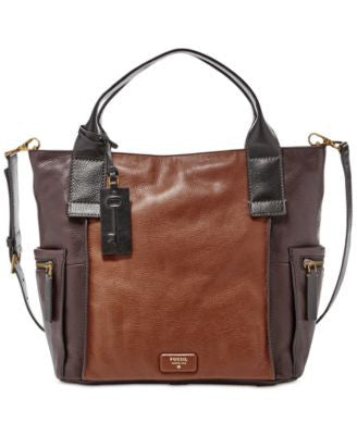 Fossil Emerson Satchel