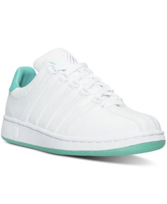 K-Swiss Women's Classic VN Sherbet Casual Sneakers from Finish Line