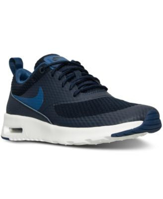 Nike Women's Air Max Thea Textile Running Sneakers from Finish Line