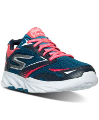 Skechers Women's GOrun Vortex Spiral Training Sneakers from Finish Line