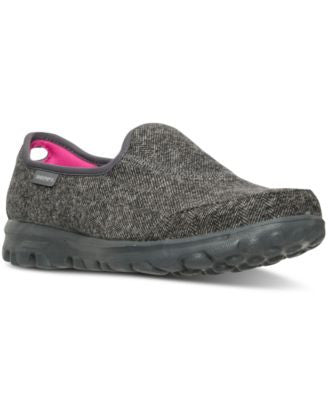 Skechers Women's GOwalk - Affix Training Sneakers from Finish Line