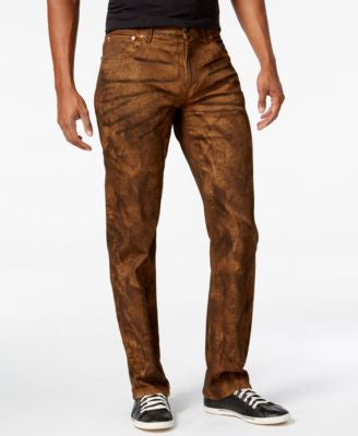 LRG Men's RC True Straight-Fit Jeans