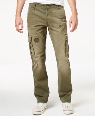 LRG Men's Surplus Cargo Pants
