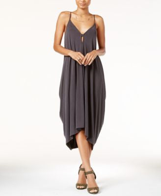 RACHEL Rachel Roy Draped Cocoon Dress