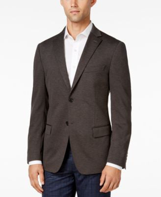 Ryan Seacrest Distinction Men's Slim-Fit Soft Sport Coat, Only at Vogily