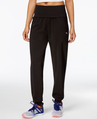 Puma dryCELL Dancer Woven Pants