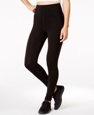 Ideology Slimming Flex-Stretch Leggings, Only at Vogily
