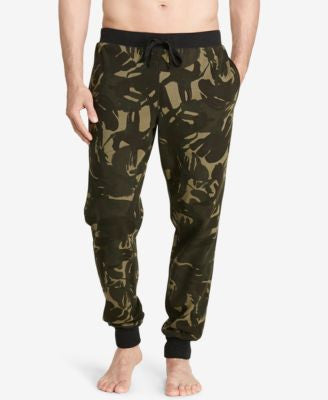 Polo Ralph Lauren Men's Thermal Jogger Pants