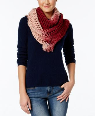 Steve Madden Made in the Shade Infinity Scarf