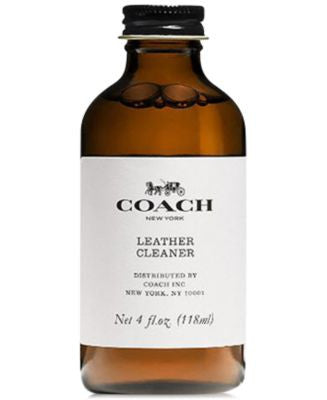COACH Leather Cleaner 4-oz.