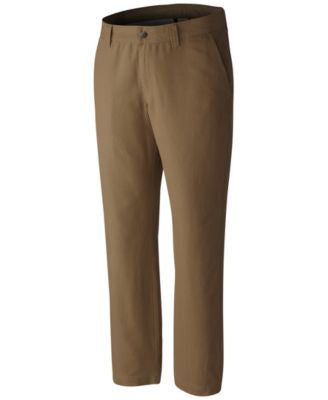 Columbia Men's ROC II Chino Pants