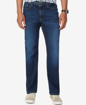 Nautica Men's Relaxed-Fit Ocean Surf Wash Jeans