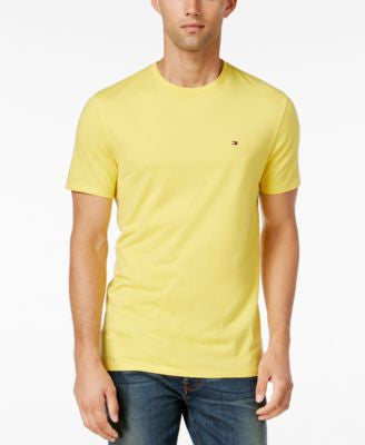 Tommy Hilfiger Men's Core Beach Crew Neck T-Shirt