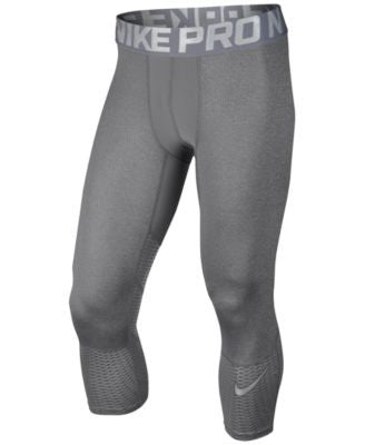 Nike Pro Men's Hypercool Cropped Leggings