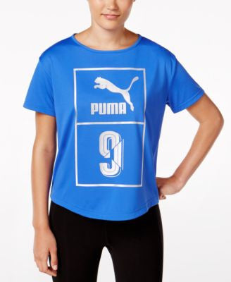 Puma dryCELL Graphic Performance Top
