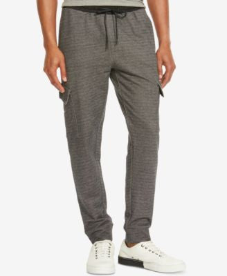 Kenneth Cole Reaction Men's Textured Sweatpants