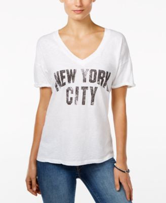 Retro Brand NYC Graphic T-Shirt