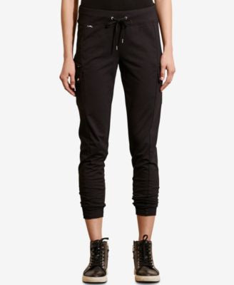 Lauren Ralph Lauren French Terry Cargo Pants