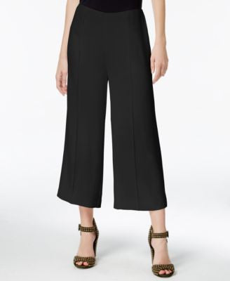 RACHEL Rachel Roy Cropped Lace-Up Pants, Only at Vogily