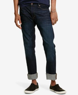Denim & Supply Ralph Lauren Men's Bedford Straight-Fit Jeans