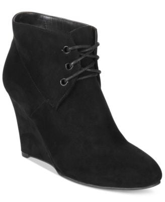 Thalia Sodi Noa Wedge Booties, Only at Vogily