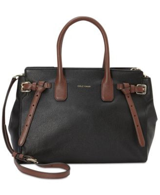 Cole Haan Emery Small Satchel
