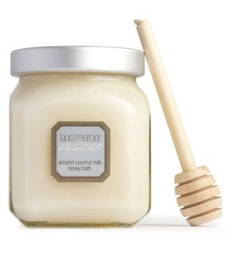 Laura Mercier Almond Coconut Milk Honey Bath, 12 oz.