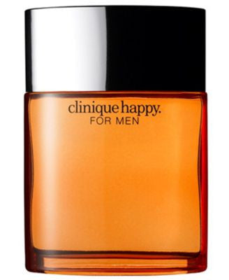 Clinique Happy for Men, 3.4 oz