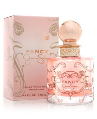 Jessica Simpson Fancy Eau de Parfum Spray, 3.4 oz